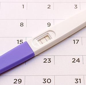 Hvor hurtigt bliver man gravid efter samleje